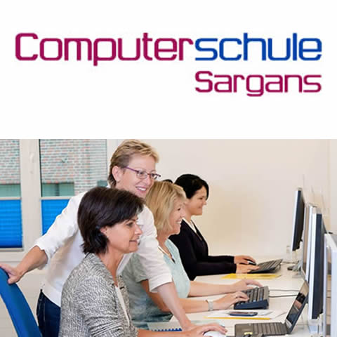 Computerschule Sargans